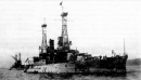 Линкор «Michigan» (1910 г)