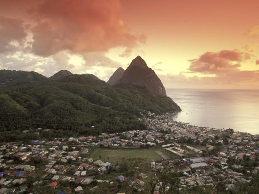 sunset_view_of_the_pitons_and_soufriere_st._luc.jpg